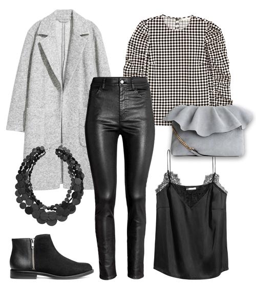 Kläder | Minimalisterna